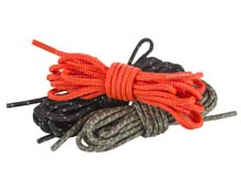 Ultimate Survival Technologies ParaTinder Shoe Laces - Multicolor