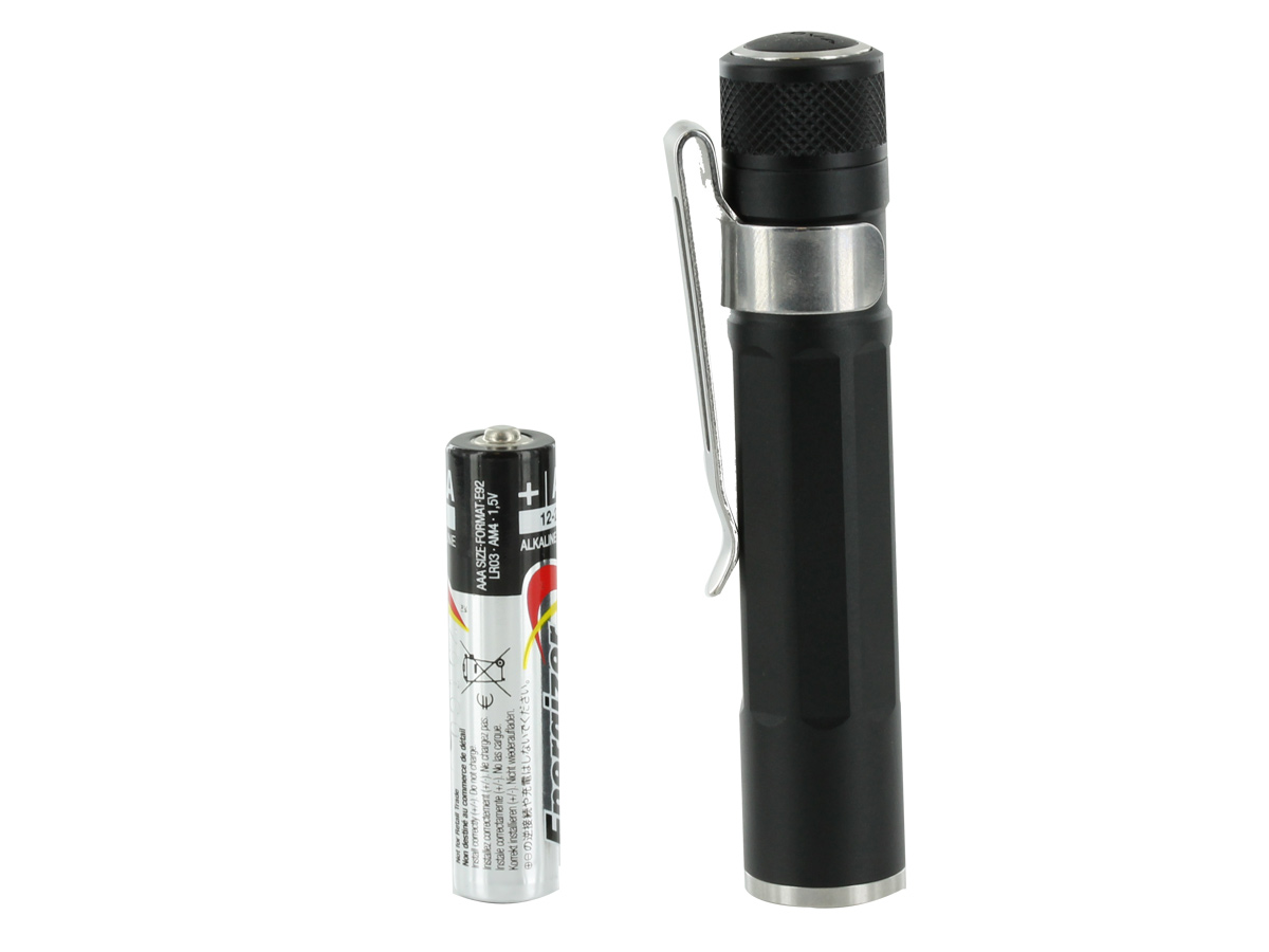 Nite Ize everyday light with battery
