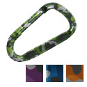 Ultimate Survival Technologies Snappy Carabiner Clip - Available in various Colors