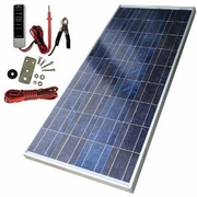 Solar Chargers and Accessories