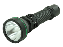 Sunwayman C45CT LED Flashlight - CREE XM-L2 U3 - 1000 Lumens - Uses 1 x 18650 or 2 x CR123A