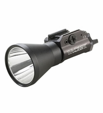 Streamlight TLR-1 Game Spotter Long-Range Green LED Weapon Light - Picatinny and Glock Rail Mount - Fits Beretta 90two, S&W 99 and S&W TSW - 150 Lumens - Includes 2 x CR123As