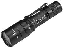 SureFire EDCL1-T Everyday Carry Tactical LED Flashlight - 500 Lumens - Includes 1 x CR123A