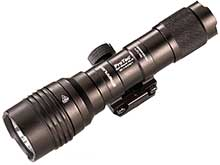 Streamlight 88066 ProTac Rail Mount HL-X Long Gun Flashlight - C4 LED - 1000 Lumens - Uses 2 x CR123A (Included) or 1 x 18650 - Boxed Packaging