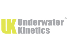 Underwater Kinetics Flashlights
