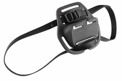 Petzl Bicycle Helmet Mount - Fits Ultra Headlamps (E55920)