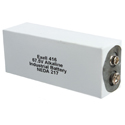 Exell 416A 67.5V Alkaline Industrial Battery for AVO Meters - Replaces Eveready 416, NEDA 217
