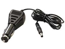 Streamlight 44903 12V DC Power Cord for the Waypoint Flashlight