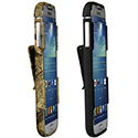 Nite Ize Connect Case for Samsung Galaxy S4 - Black or Solid Mossy Oak Break Up Infinity