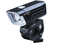 Nextorch B10 LED Bike Light - CREE XP-G2 (S2) LED - 420 Lumens - Includes 4 x AA