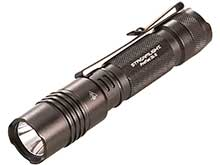 Streamlight ProTac 2L-X EDC Flashlight - Streamlight C4 LED - 500 Lumens - Uses 2 x CR123As (Included) or 1 x 18650 - Comes in Various Packaging