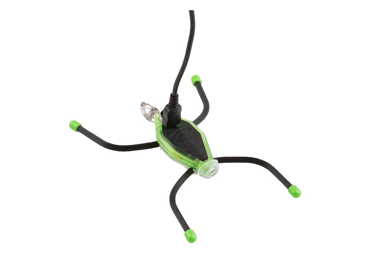 green buglit rechargeable