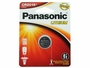 Panasonic CR2016 - 1 piece in retail packaging