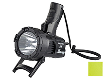 Streamlight Waypoint 300 - Rechargeable Pistol-Grip Spotlight - 1000 Lumens - Includes Li-ion Battery Pack - Comes in Yellow or Black