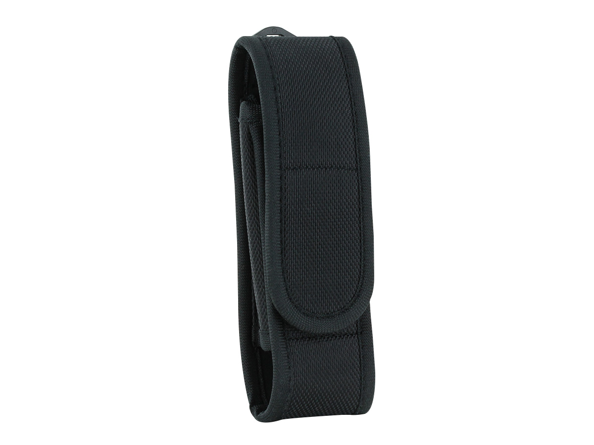 Klarus holster for XT11 and XT12 flashlights front view