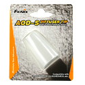 Fenix AOD-S Diffuser Tip for Select P-Series - L-Series - and E-Series Flashlights