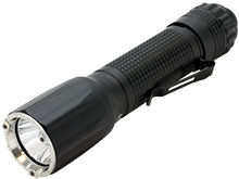 Nextorch TA30 Tactical Flashlight - CREE XP-L V6 - 1100 Lumens - Uses 1x 18650 or 2x CR123A