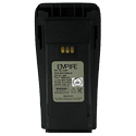 Empire BLI-4497 1800mAh 7.2V Replacement Lithium Ion (Li-ion) 2-Way Radio Battery for Motorola NNTN4497