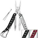 Leatherman Style PS Multi-Tool - Box Packaging - Black (831488) or Red (831903) Handle