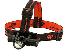 Streamlight 61304 ProTac HL Headlamp - C4 LED- 635 Lumens - Includes 2 x CR123A Lithium Batteries