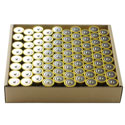 Panasonic Industrial LR14XWA C-cell (80PK) 1.5V Alkaline Button Top Batteries - Case of 80 cells
