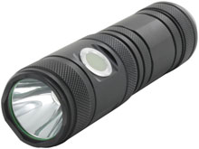 Lumapower RX Strive LED Flashlight - CREE XM-L2 - 950 Lumens