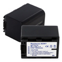 Empire BLI-308-18C 1800mAh 6.8V Replacement Lithium Ion (Li-Ion) Digital Camera Battery Pack for the SONY NP-FH70