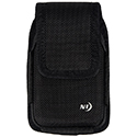 Nite Ize Clip Case Nylon Holster - XL or XXL - Black