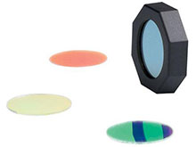 Ledlenser Filter Set -Includes Red- Green- Blue- and Yellow Filters (Ledlenser 880009)
