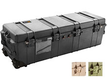 Pelican 1740 Watertight Case - Comes in 3 Colors - Available With or Without Foam