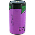 Tadiran XOL TL-4930 D-cell 19000mAh 3.6V Lithium Thionyl Chloride (Li-SOCI2) Button Top Batteries - Case of 100