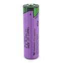 Tadiran MBU Series TL-5104 AA 2100mAh 3.6V Lithium Thionyl Chloride (Li-SOCI2) Button Top Batteries - Case of 270