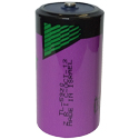 Tadiran iXtra Series TL-5920 C-cell 8500mAh 3.6V Lithium Thionyl Chloride (Li-SOCI2) Button Top Batteries - Case of 180
