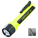Streamlight 3C ProPolymer Flashlight - 10 x LEDs - 85 Lumens - Class I Div 1 - Uses 3 x C Cells - Black (33302) or Yellow (33202)