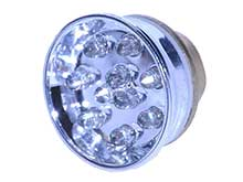 Streamlight 3C LED Module for the 3C LED ProPolymer Flashlight - LEDs come in Blue and White
