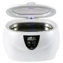 GemOro Sparkle Spa - Ultrasonic Cleaner - Pearl (GEMORO-1783)