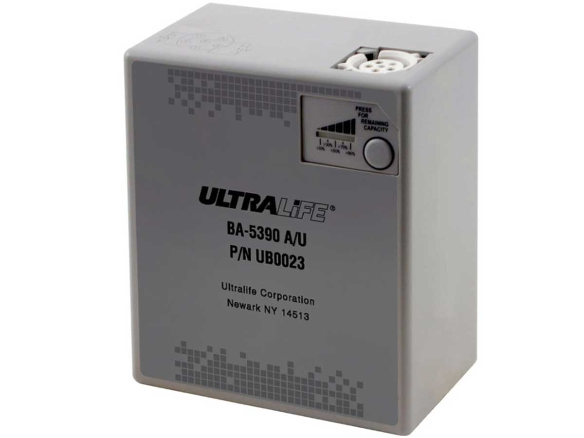 Ultralife UB0023 Military Battery