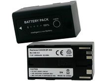 Empire BLI-436-4.9 4400mAh 7.4V Replacement Lithium Ion (Li-Ion) Digital Camera Battery Pack for the Canon BP-955