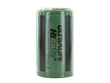 Ultralife UHR-CR34610 D-cell 3V 11.1Ah Lithium Primary (LiMnO2) Non-Rechargeable Transmitter Battery - PTC and Tab Options Available - Bulk - U10013, U10014, U10015, U10016
