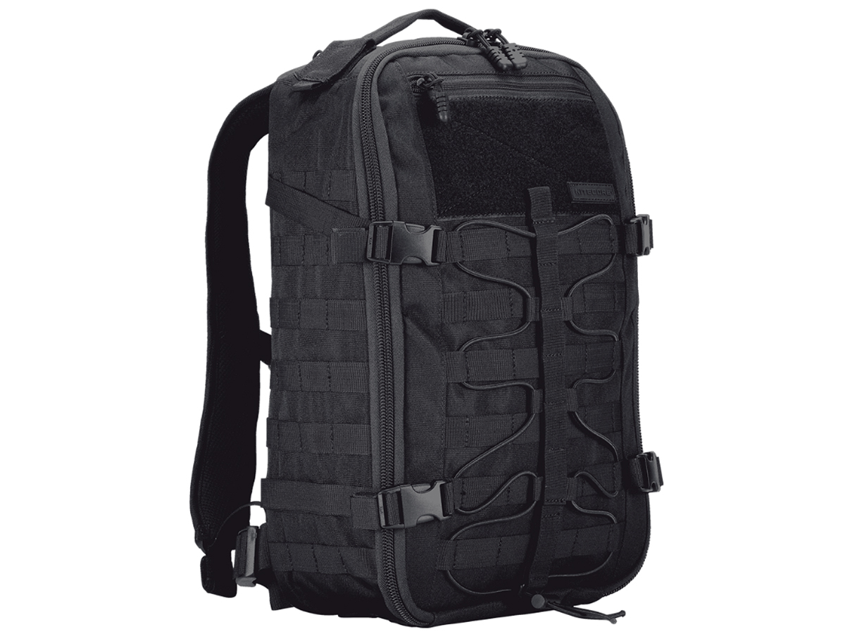 BP25 Backpack Front