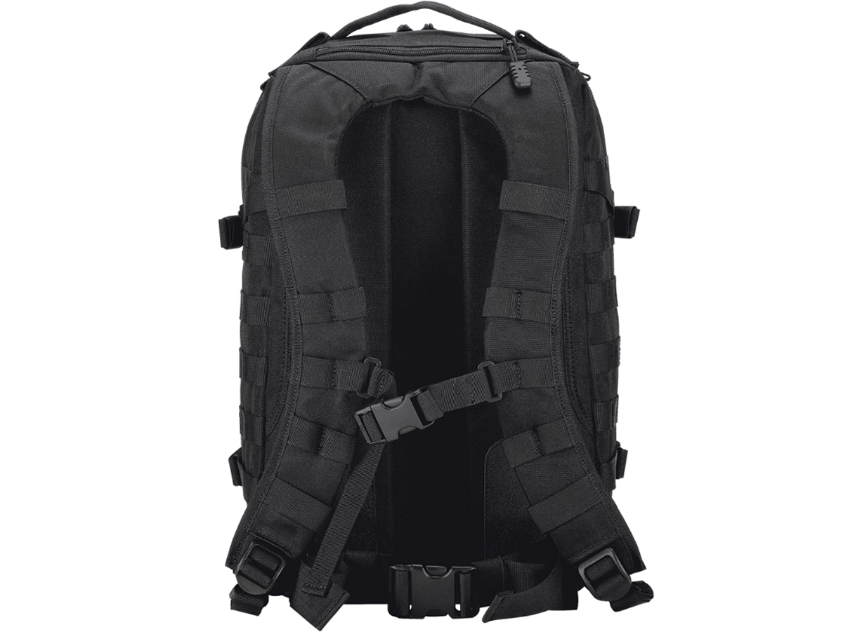 BP25 Backpack Behind