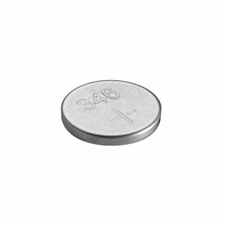 Renata 346 MP 10mAh 1.55V Silver Oxide Coin Cell Battery - 1 Piece Tear Strip, Sold Individually