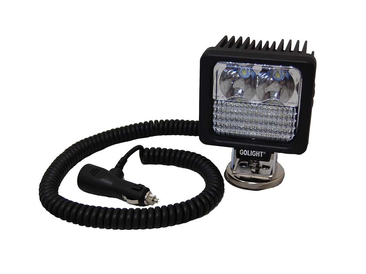 golight gxl work light portable series