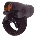 Millite Finger Light IR LED Infra Red - 3 x LR44