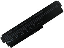 Empire LTLI-9244-8-8 8800mAh 10.8V Replacement Lithium Ion (Li-Ion) Battery for Toshiba Satellite L700 / L730 Laptops