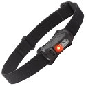 Princeton Tec Fred Headlamp - 3 x White, 1 x Red Ultrabright LEDs - 45 Lumens - Includes 3 x AAAs - Many Colors Available