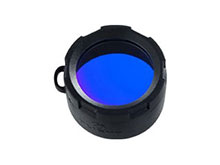 Olight M30 Blue Filter For M30 Flashlights