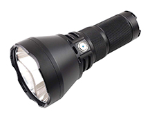 ThruNite TN42 LED Searchlight - CREE XHP35 HI - 2000 Lumens - Uses 4 x 18650