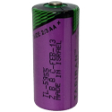 Tadiran iXtra Series TL-5955 2/3 AA 1500mAh 3.6V Lithium Thionyl Chloride (Li-SOCI2) Button Top Batteries - Case of 270