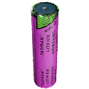 Tadiran iXtra Series TL-5937 DD 35000mAh 3.6V Lithium Thionyl Chloride (Li-SOCI2) Button Top Batteries - Tray of 10